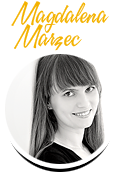 Psycholog Magdalena Marzec