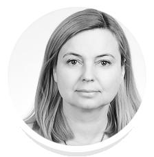 Magdalena Krawiarz