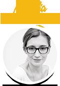 Psycholog Natalia Rucińska